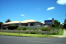 Asters on James Motor Inn - Bundaberg Accommodation