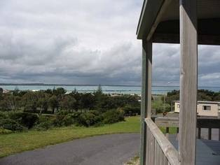 Beachport's Southern Ocean Tourist Park - Bundaberg Accommodation