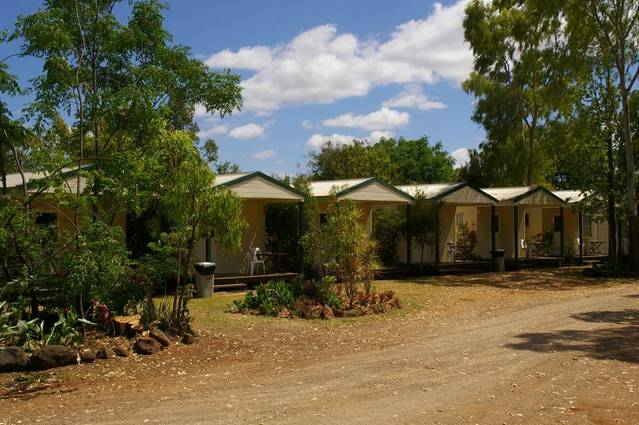 Bedrock Village Caravan Park - Bundaberg Accommodation