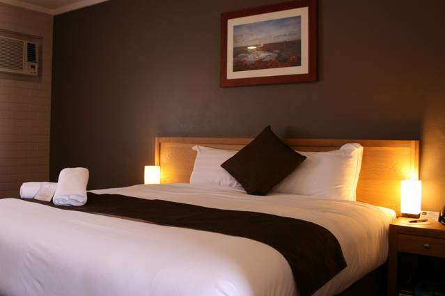 BEST WESTERN Hospitality Inns Carnarvon - Bundaberg Accommodation