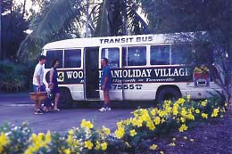 BIG4 Townsville Woodlands Holiday Park - Bundaberg Accommodation