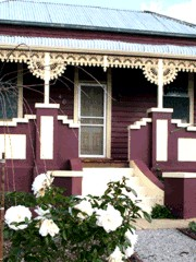 Blue Diamond Cottage - Bundaberg Accommodation