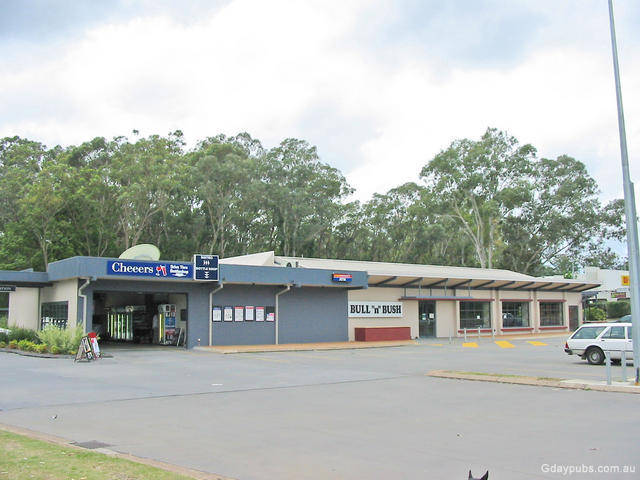 Bull n Bush Hotel Motel - Bundaberg Accommodation