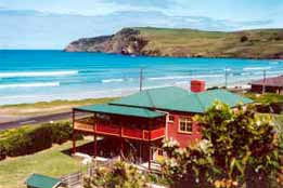 Cape Bridgewater Sea View Lodge - Bundaberg Accommodation