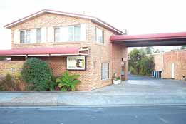 Clock Tower Motor Inn - Bundaberg Accommodation