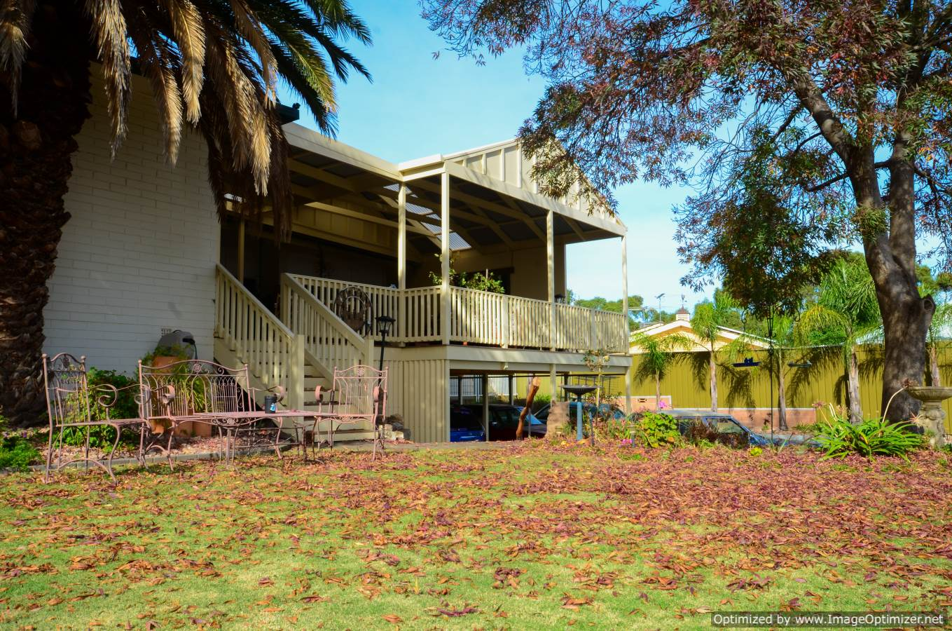 Cooinda View Bed  Breakfast - Bundaberg Accommodation
