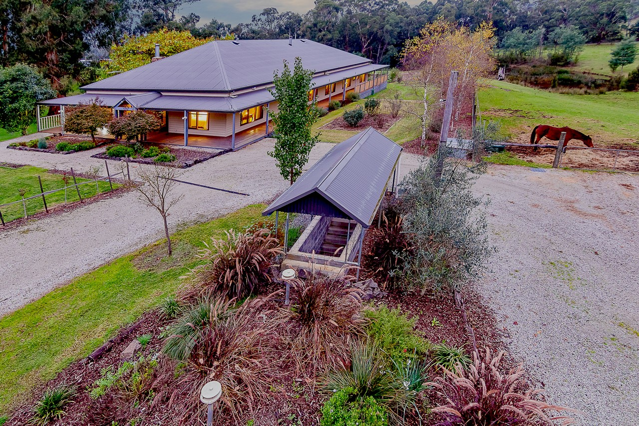 Lalee Farm - Bundaberg Accommodation