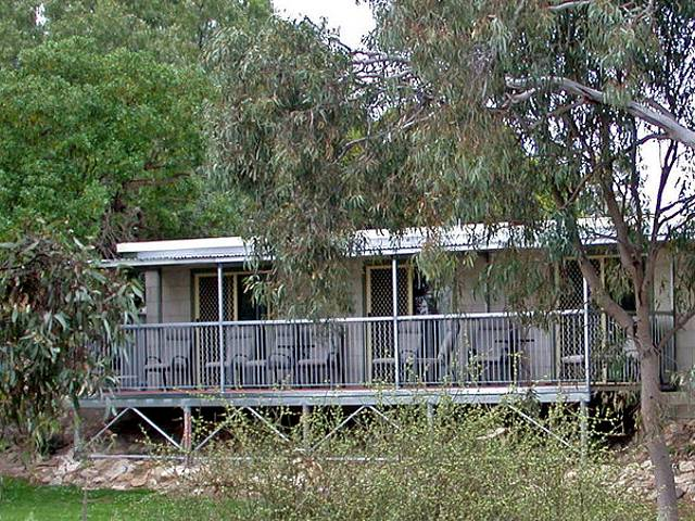 Donald Riverside Motel - Bundaberg Accommodation