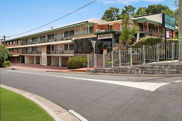 Econo Lodge Murwillumbah - Bundaberg Accommodation