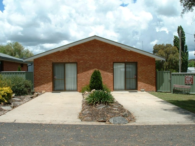 Fossicker Caravan Park - Bundaberg Accommodation