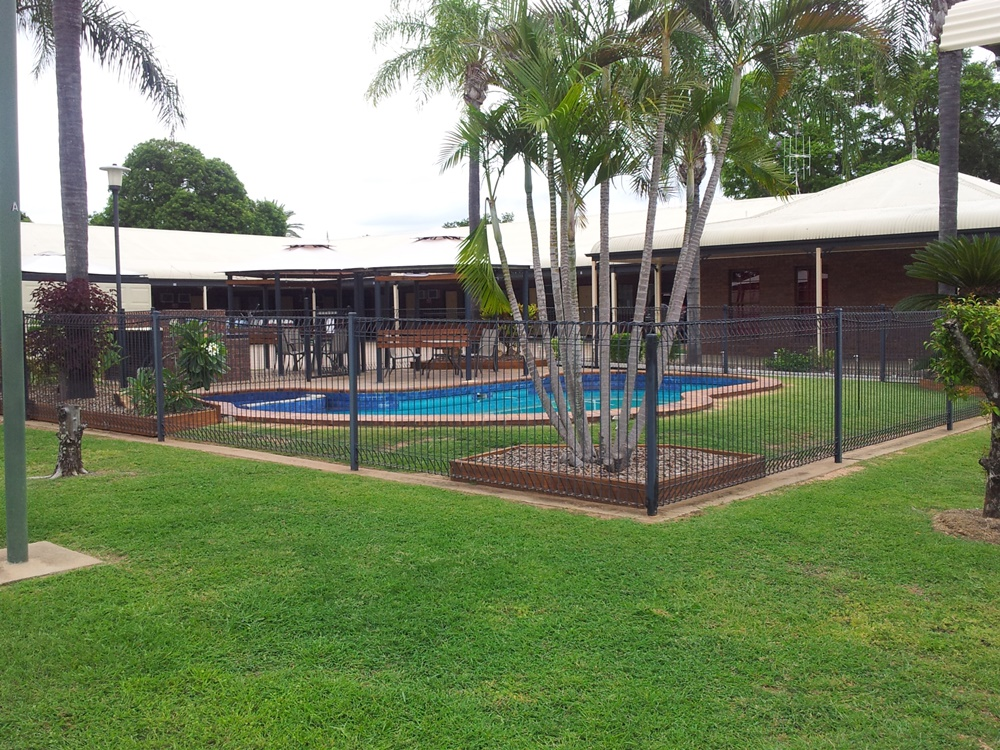 Gayndah Colonial Motor Inn - Bundaberg Accommodation