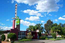Mayfield Motel - Bundaberg Accommodation