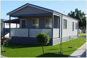 Merredin Tourist Park - Bundaberg Accommodation