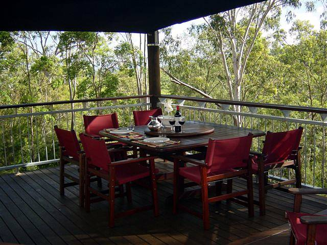 Mia Mia Bed and Breakfast - Bundaberg Accommodation