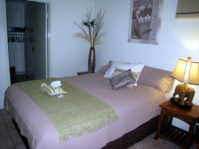 Palmerston Sunset Retreat - Bundaberg Accommodation