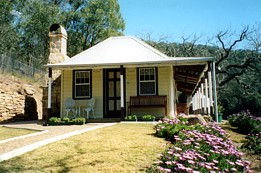 Price Morris Cottage - Bundaberg Accommodation