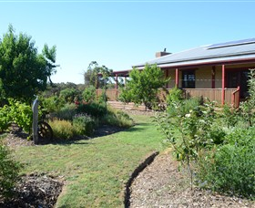 Mureybet Relaxed Country Accommodation - Bundaberg Accommodation