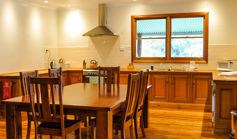 Capertee Homestead 'Port Macquarie' - Bogee - Bundaberg Accommodation