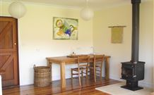 Avalon River Retreat - Bundaberg Accommodation