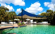 BIG4 Tweed Billabong Holiday Park - South - Bundaberg Accommodation