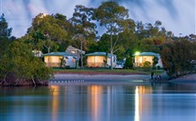 Boyds Bay Holiday Park - South - Bundaberg Accommodation