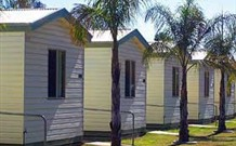 Coomealla Club Motel and Caravan Park Resort - Bundaberg Accommodation