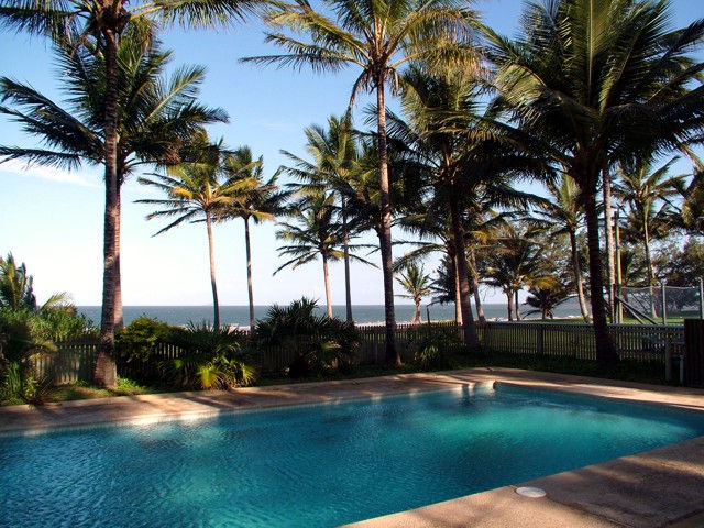 Sarina Beach Motel - Bundaberg Accommodation