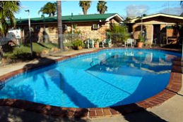 Starline Motor Inn - Bundaberg Accommodation
