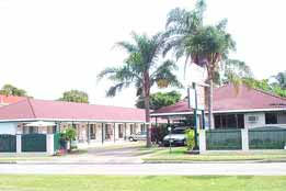 Sundowner Twin Towns - Bundaberg Accommodation
