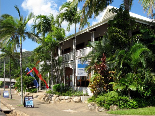 The Sovereign Resort Hotel - Bundaberg Accommodation