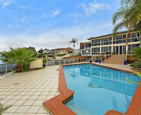 Waterfront Paradise - Bundaberg Accommodation