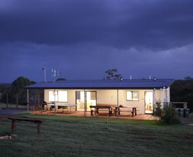 Childers Eco-lodge - Bundaberg Accommodation