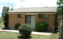 Fossicker Caravan Park Glen Innes - Bundaberg Accommodation