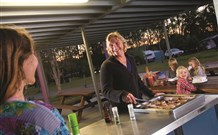 Solitary Island Marine Park Resort - Bundaberg Accommodation