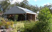 Tyrra Cottage Bed and Breakfast - Bundaberg Accommodation