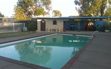 Balranald Capri Motel - Balranald - Bundaberg Accommodation