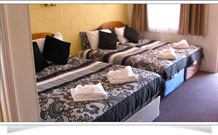 Central Motel Glen Innes - Glen Innes - Bundaberg Accommodation