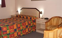 Clansman Motel - Glen Innes - Bundaberg Accommodation