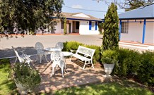 Colonial Motel and Apartments - Bundaberg Accommodation
