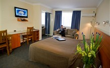 Scone Motor Inn - Scone - Bundaberg Accommodation