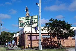 Jackie Howe Motel - Bundaberg Accommodation