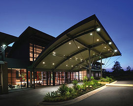 Aitken Hill - Bundaberg Accommodation