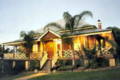 Cooloola Country Bed  Breakfast - Bundaberg Accommodation