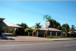 Biloela Palms Motor Inn - Bundaberg Accommodation