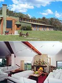 High Country Mountain Resort - Bundaberg Accommodation