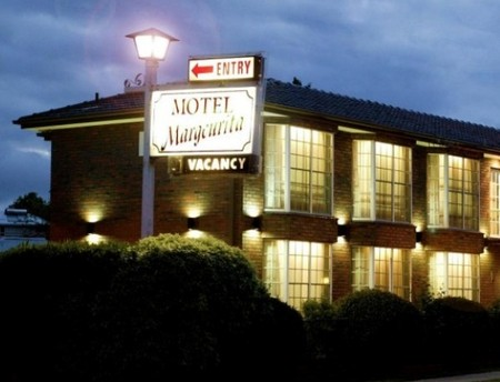 Margeurita Motel - Bundaberg Accommodation