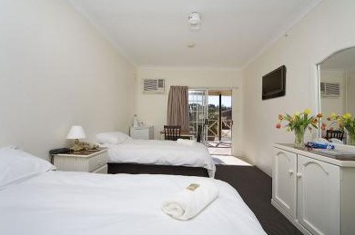 Aussie Settler Motel - Bundaberg Accommodation