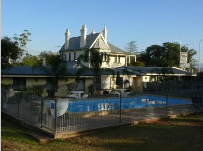 Airlie House Motor Inn - Bundaberg Accommodation
