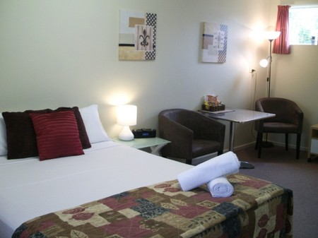 Chaparral Motel - Bundaberg Accommodation