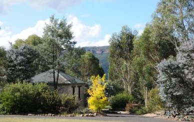 Secret Valley Escape - Bundaberg Accommodation